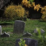 St. George's Anglican Church & Graveyard