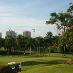 A'Famosa Golf Course