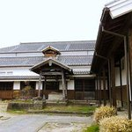 Historical Hoashi Honke Sake Brewing Factory