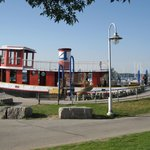 Pier 4 Park