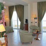  Suite quinto piano con vista mare