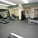  Modern Fitness Center