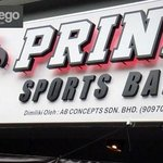 Prinz Sports Bar