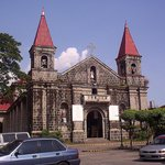 San Felipe Neri Church