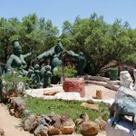 Credo Mutwa Cultural Village