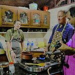 The Pimenta-Spice Garden-Bungalows-Cooking Holidays Foto