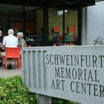 Schweinfurth Memorial Art Center