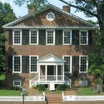 John Marshall House