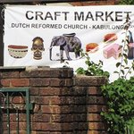 Sunday Crafts Market