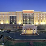 ‪Hampton Inn & Suites Raleigh/Crabtree Valley‬
