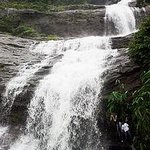 Cheeyappara Waterfall