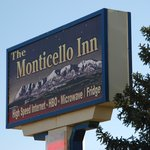 Foto de The Monticello Inn