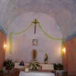 Chapel of the Rosary (Ermita del Rosario Chapel)