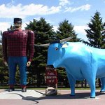 Paul Bunyan Playhouse