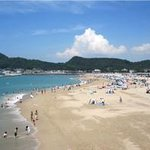 Kataonami swimming beach