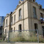 Museo Provincial de Bellas Artes de Salta