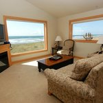 Premium One & Two Bedroom Oceanfront View Condos - 3rd floor Building 8
