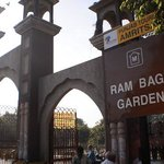 Rambagh Gardens
