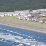  Vacations by the Sea - Oceanfront complex on Washington Coast
