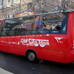 Dan Bus City Tour