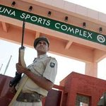Yamuna Sports Complex