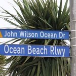 John Wilson Drive