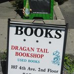 Dragon Tail Bookshop