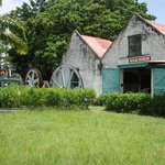 Frank Hutson Sugar Museum