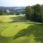 Deerhurst Lakeside Golf Course