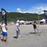 Nemoto Marine Camp Site