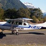 Tongariro Aviation Private Day Tours