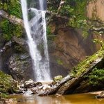Mok Fa Waterfall