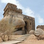 Madan Mahal Fort