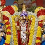 Thirumalai Thirupathi Devasthanam