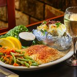 White Sea Bass special $11.99