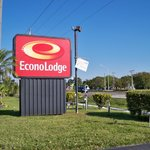 Econo Lodge North resmi