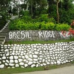 Bacsil Ridge Monument