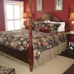  Mary Musgrove Room
