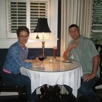  Afternoon appetizers