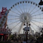 clifton hill  atractiond