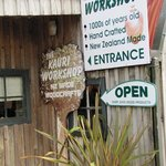 The Kauri Workshop