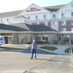 Hilton Garden Inn Fort Collins Foto