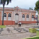 Museu Historico de Mato Grosso