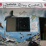 Isabela Dive Center