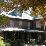 Lehmann House Bed &amp; Breakfast