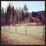 Nakiska Ranch Foto