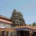 Adi Shankara Temple