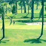 Carrara Gardens Golf Course