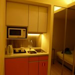 kitchenette room 903