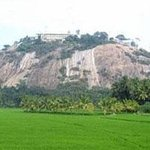 Dindigul Hill